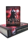 Queen of Shadows (Miniature Character Collection) (Throne of Glass #4) Cover Image