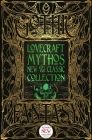 Lovecraft Mythos New & Classic Collection (Gothic Fantasy) Cover Image
