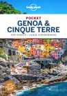 Lonely Planet Pocket Genoa & Cinque Terre Cover Image