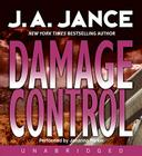 Damage Control CD Cover Image