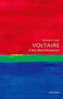 Voltaire: A Very Short Introduction (Very Short Introductions) Cover Image