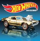 Hot Wheels 2020 Wall Calendar Cover Image