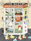 The Best American Comics 2016 (The Best American Series ®) Cover Image