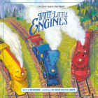 Three Little Engines (The Little Engine That Could) Cover Image