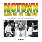 Motown Artist by Artist Cover Image