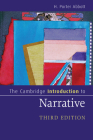 The Cambridge Introduction to Narrative (Cambridge Introductions to Literature) Cover Image