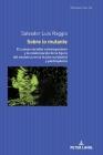 Sobre lo mutante; El cuerpo variable contemporáneo y la relativización de la figura del monstruo en la ficción occidental y panhispánica (Romania Viva #34) Cover Image