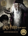 Harry Potter: Film Vault: Volume 11: Hogwarts Professors and Staff Cover Image