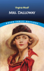 Mrs. Dalloway (Dover Thrift Editions) Cover Image
