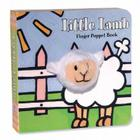 Little Lamb: Finger Puppet Book: (Finger Puppet Book for Toddlers and Babies, Baby Books for First Year, Animal Finger Puppets) (Little Finger Puppet Board Books #FING) Cover Image