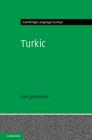Turkic (Cambridge Language Surveys) Cover Image