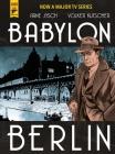 Babylon Berlin Cover Image
