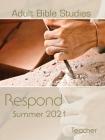 Adult Bible Studies Teacher Summer 2021 Cover Image