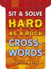 Hard as a Rock Crosswords Cover Image