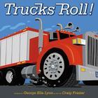 Trucks Roll! Cover Image