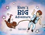 Ham's Big Adventure Cover Image