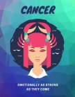 Cancer, Emotionally as Strong as They Come: Astrology Sheet Music Cover Image