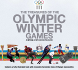 The Treasures of the Olympic Winter Games Cover Image