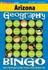 Arizona Geography Bingo Game (Arizona Experience) Cover Image