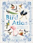 The Bird Atlas Cover Image