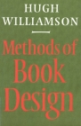 Methods of Book Design, Third Edition Cover Image