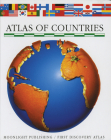 Atlas of Countries Cover Image