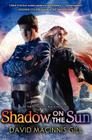Shadow on the Sun Cover Image