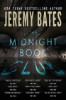The Midnight Book Club: A collection of riveting horror mysteries Cover Image