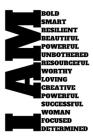 I AM - Affirmation Vol II Cover Image