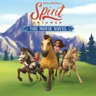 Spirit Untamed: The Movie Novel Cover Image