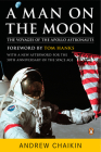 A Man on the Moon: The Voyages of the Apollo Astronauts Cover Image