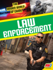 Law Enforcement Cover Image