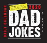 Dad Jokes Daily Calendar 2020 Cover Image