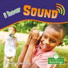 I Hear Sound Cover Image