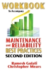 Workbook to Accompany Maintenance & Reliability Best Practices Cover Image