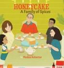 Honeycake: A Family of Spices Cover Image