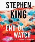 End of Watch Cover Image