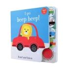 I Go...Beep Beep (Sound Book) (iSeek) Cover Image