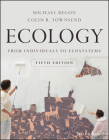 Ecology: From Individuals to Ecosystems Cover Image