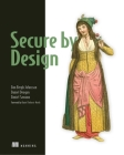 Secure by Design Cover Image