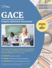 GACE Program Admission Assessment Study Guide: Exam Prep and Practice Test Questions for the Georgia Assessments for the Certification of Educators Ex Cover Image