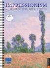 Impressionism 16-Month 2020-2021 Engagement Calendar Cover Image