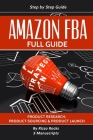 Amazon FBA: Full Guide Cover Image