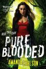 Pure Blooded (Jessica McClain #5) Cover Image