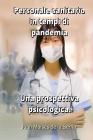 Personale sanitario in tempi di pandemia. Una prospettiva psicologica. Cover Image