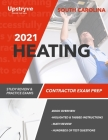 2021 South Carolina Heating Contractor Exam Prep: Study Review & Practice Exams Cover Image