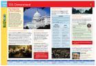U.S. Government, Grades 5-6 (Flashcharts) Cover Image