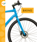 Biking (Spot Outdoor Fun) Cover Image