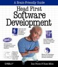 Head First Software Development: A Learner's Companion to Software Development Cover Image