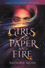 Girls of Paper and Fire Cover Image